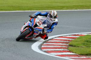 Back to front for Hickman and Smiths with new BMW