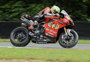 BSB Donington Park - Free Practice Results (3)