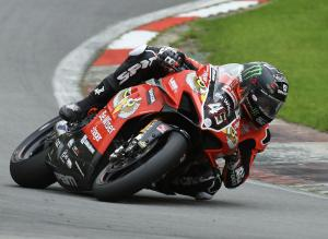 Redding riding the momentum for Thruxton BSB pole