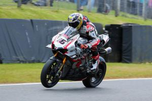 Cadwell Park BSB - Free Practice Results (2)