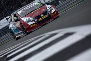 Brands Hatch GP: Qualifying Results