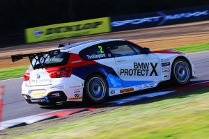 Cammish doubles up, Turkington crowned champion