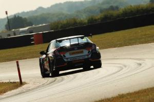 Snetterton: Practice Results (1)