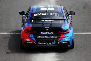 Brands Hatch: Race Results (2)