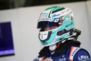 Sutton leads Ingram in opening Silverstone practice