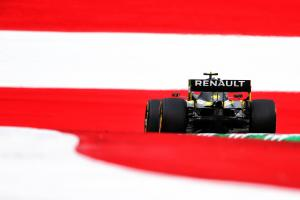 F1 Austrian Grand Prix 2020 - Free Practice Results (3)