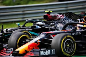 Mercedes dominant pace tough to beat anywhere – Verstappen