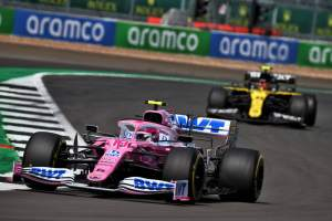 Decision looms as Renault lays out protest against Racing Point
