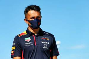 Can Alex Albon turn bad F1 luck into a golden opportunity?
