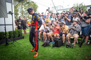 Australian GP talking points: Coronavirus and Ferrari vs the world