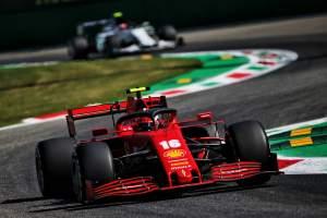 F1 2020 Italian GP: Friday as it happened!