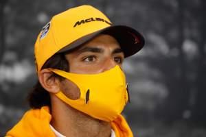"Sainz has ""100 percent confidence"" in Ferrari ahead of 2021 F1 switch"