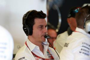 Wolff: Complaints Pirelli tyre tweaks helped Mercedes 'rubbish'