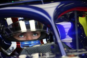 Gasly: Toro Rosso Honda MGU-H breakdown pain in the ass