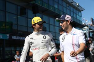 Perez feels Sainz deserved penalty for Canada clash