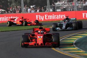 Mercedes blames software bug for VSC mistake