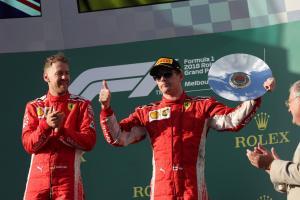 Raikkonen left in the dark over Vettel's strategy
