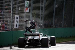 F1 Australian GP - Driver Ratings