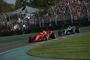 F1's overtaking problem to be solved in 2021 – Brawn