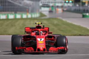 Freak understeer wrecks Raikkonen's qualifying