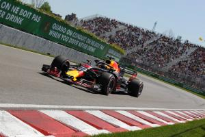 F1 Qualifying Analysis: Has Red Bull shot itself in the foot?