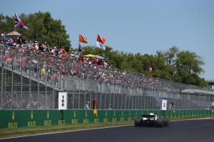 F1 Paddock Notebook - Canadian GP Saturday