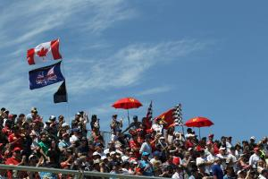 Canadian Grand Prix cut short by chequered flag confusion