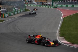 Verstappen: I'm waiting for full package at Red Bull
