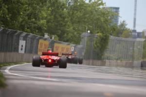 Raikkonen: Expectations on Canadian GP meant it was boring
