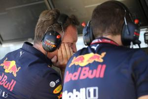 Renault power 'can't hide behind statistics', says Horner