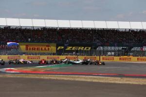 Raikkonen: I deserved Hamilton clash penalty