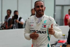 Hamilton keeps German GP win following FIA investigation