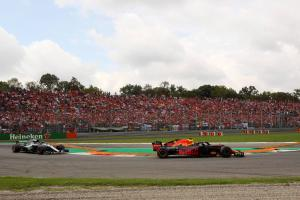 Verstappen hits out at stewards over Monza penalty