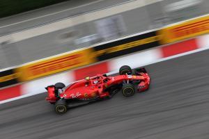 Raikkonen relying on start tow for Ferrari response