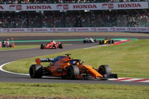 Alonso: 'Random' Suzuka penalty shows how bad F1 is