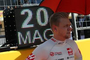 Magnussen hits out at 'Formula Fuelsaving' after US GP DSQ