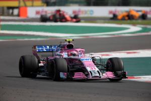 FIA clamps down on track limits in Mexico