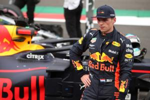 Qualifying Analysis: How Ricciardo denied Verstappen Vettel's record