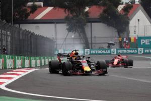 Ricciardo 'done' with Red Bull car: 'I'll let Gasly drive it'