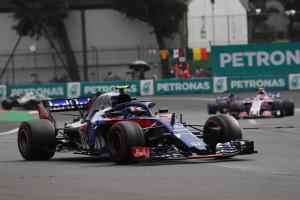 Gasly: 'With Ocon, it's always the same thing…'