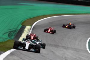 F1 Driver Ratings – Brazilian Grand Prix