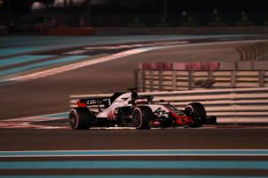 Haas F1 submits intent to appeal against Force India verdict