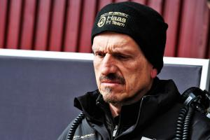 Steiner: Haas need to stop mechanical failures