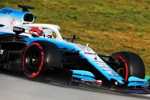 Kubica: I've had 12 laps to really feel Williams car