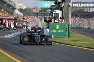 """Haas explains """"jinx"""" Australian GP pit stop problem"""