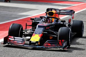F1 Bahrain Test Day 1 - As It Happened
