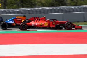 Renault has made engine progress but Ferrari 'excelling' - Sainz