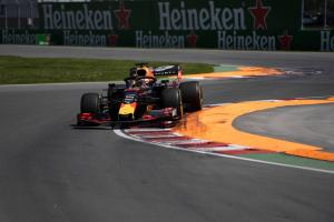 Verstappen: We finished where we expected to be
