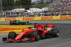 Hamilton: There's lots F1 can do to make racing better