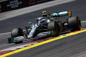Bottas doubts pole was possible even without 'messy' Q3